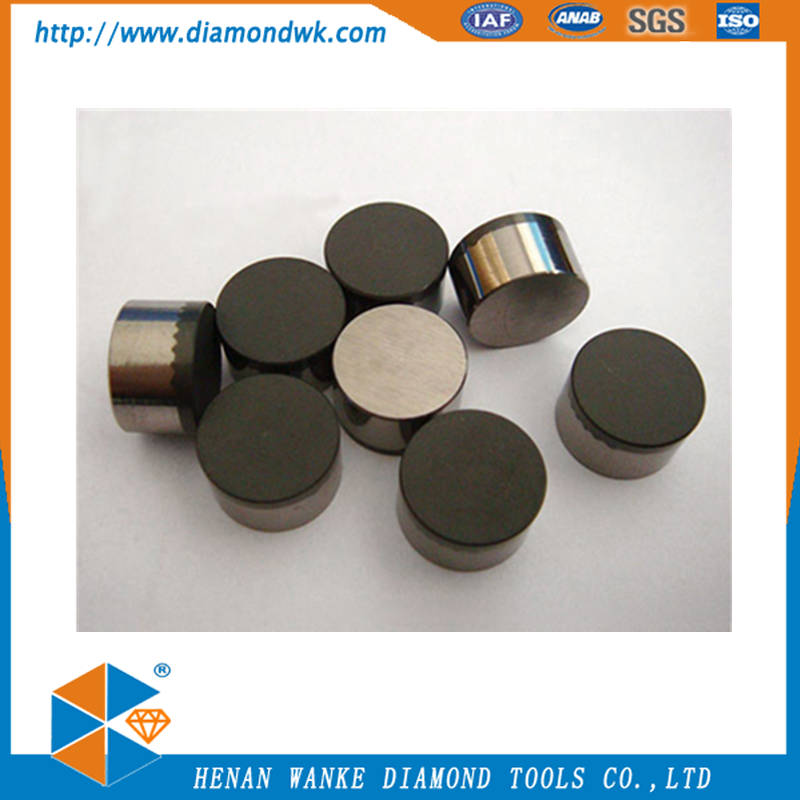 High quality PDC Cutter for Fixed PDC Bit/PDC hole opener