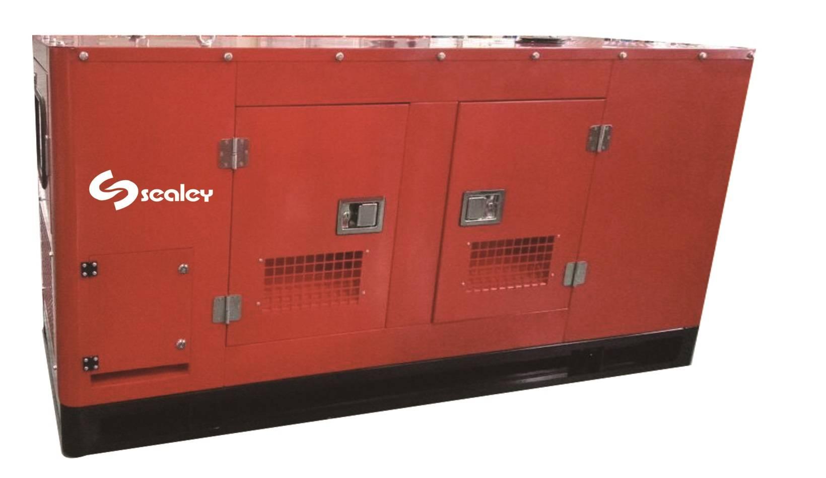 Sealey Enterprise Corporation