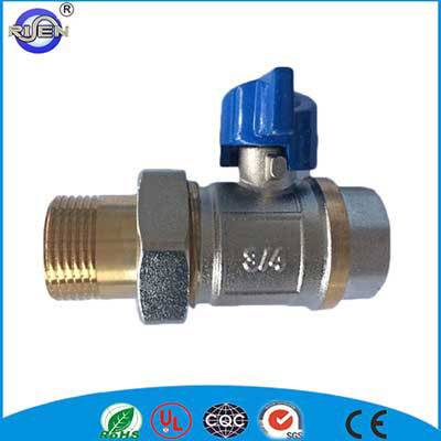 china cheap brass valve