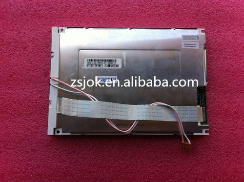 SX17Q03LOBLZZ LED display / LCD module /LCD panel, Lcd for Haitian injectiong molding machine, Techm