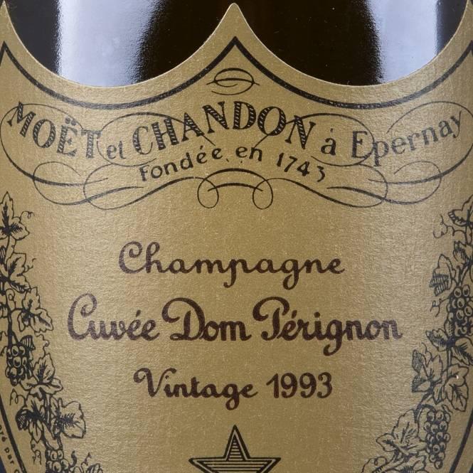Moet et Chandon Dom Perignon
