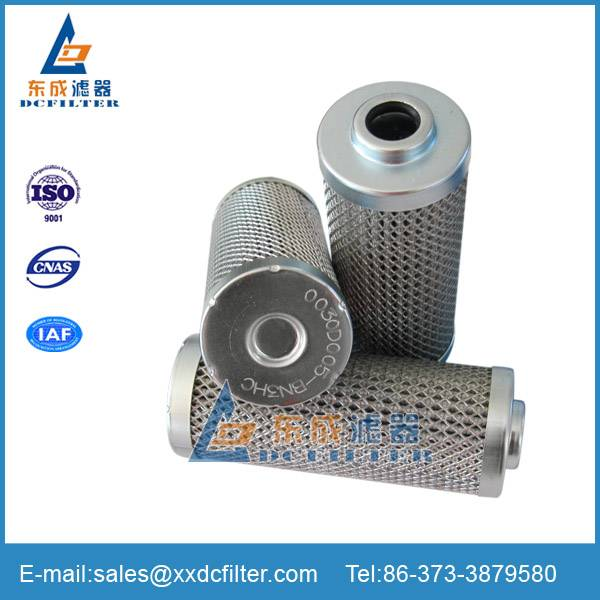 Dongcheng supply 0030d010bh3hc hydac hydraulic filter element