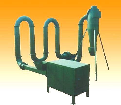 High Quality Sawdust Dryer Machine for drying wood dust