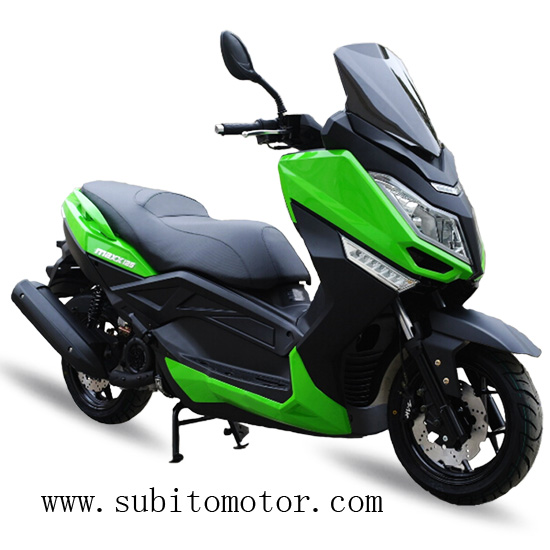 Subito moto 125CC scooter 4T gas EEC EPA scooters motor 150CC