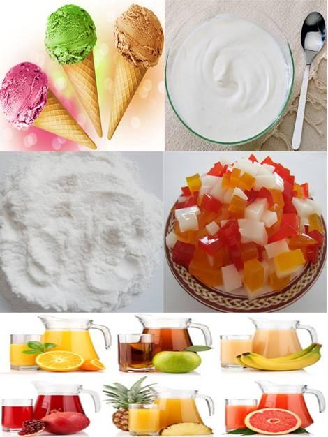 CMC Food Grade