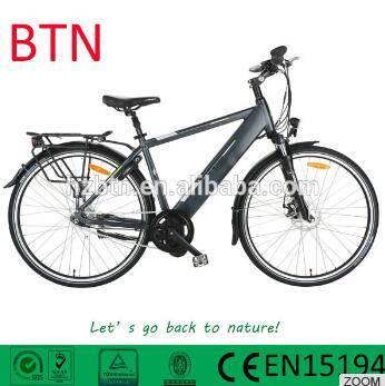 BTN 2016  EN15194 new style 250w 36v e bike