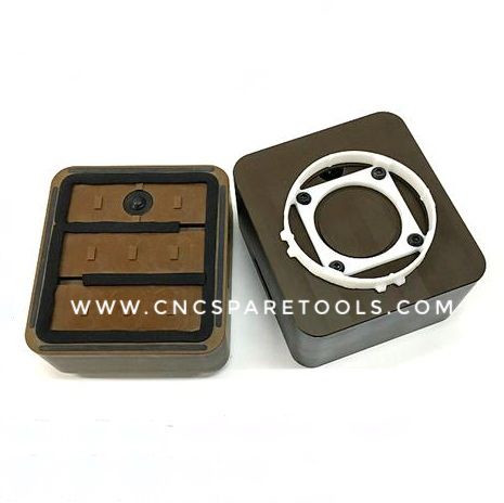 CNC Vacuum Suction Pods flat table cup for Biesse Rover CNC Routers