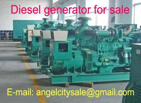 50 kw generator,cummins 4bta3.9g2