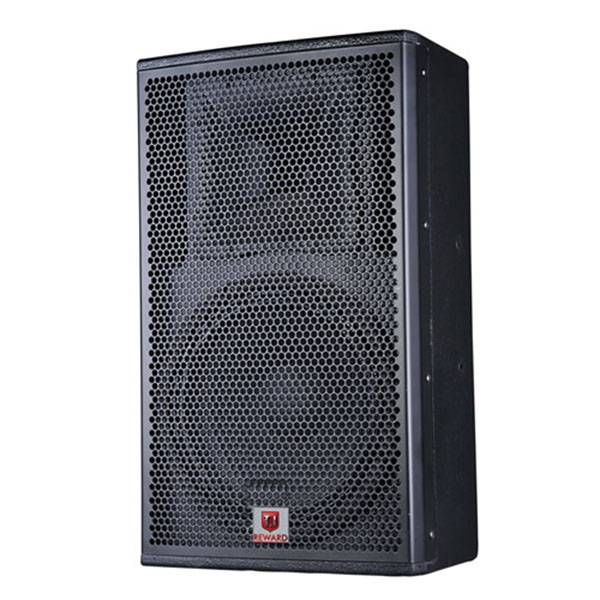 T-10 18mm plywood with hign end driver 10'' speaker
