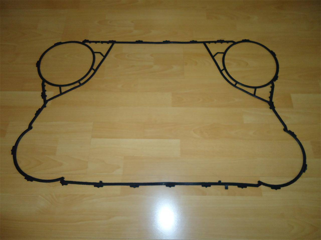 Funke FP405 gasket for plate heat exchanger