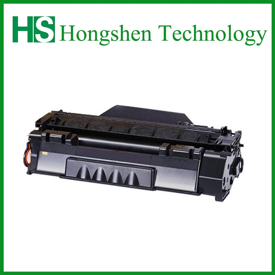 New Arrival Compatible Black Toner Cartridge for HP Q5949A