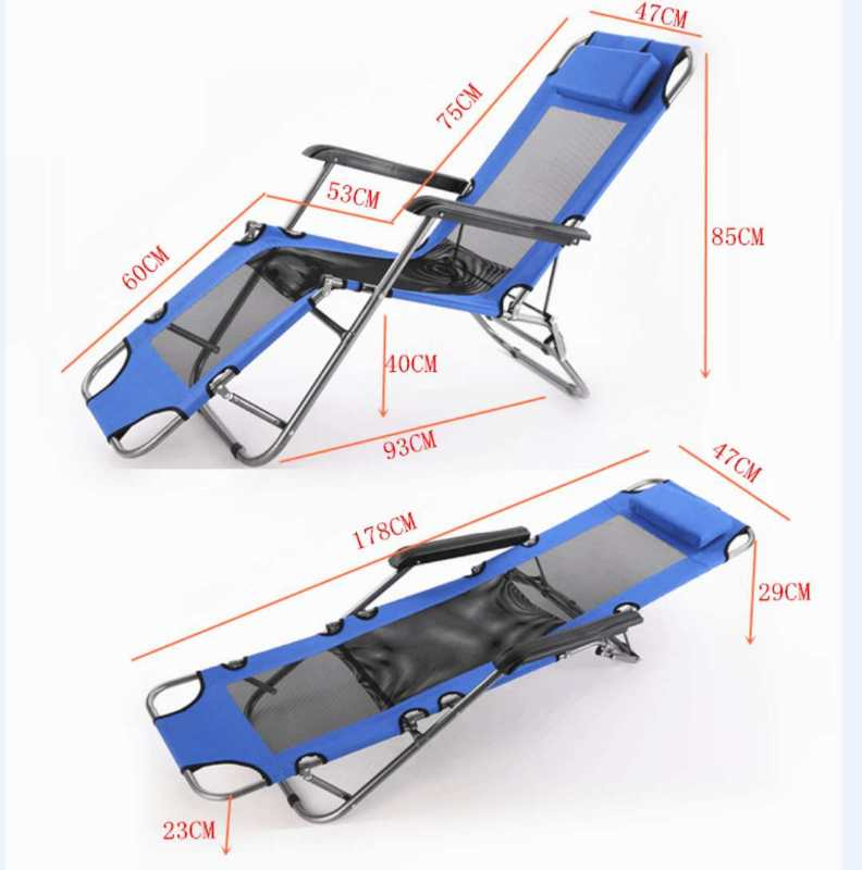 hotel metal folding extra siesta bed