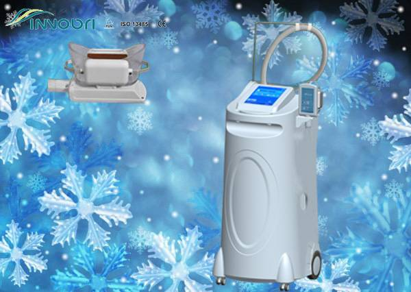 Cryolipolysis Coolsculpting Machine , Fat Reduction Machine IB760B