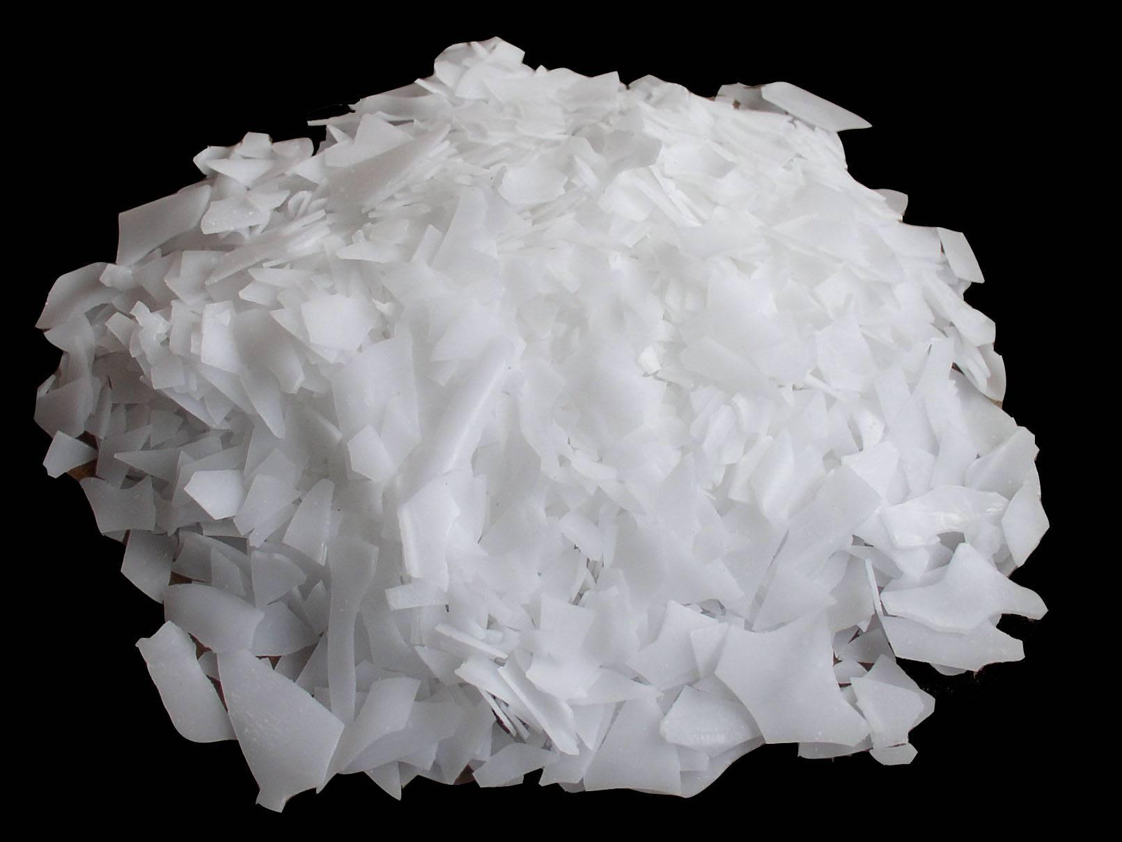 Polyethylene Wax for PVC Pipes