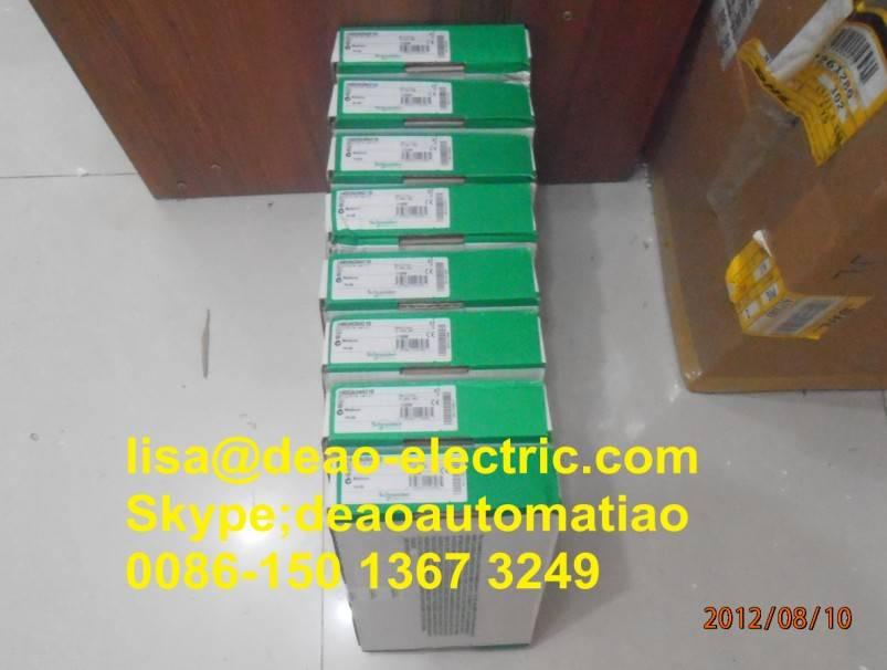 Schneider Modicon PLC TSXMRPC007M HMI - DEAO Electric