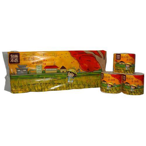 Tranlin Natural Household 180g Paper Rolls