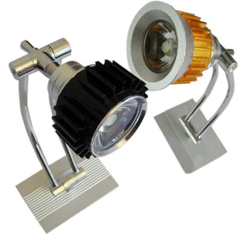 1-3W LED shoping mall spot lamp,12V-220V availabel