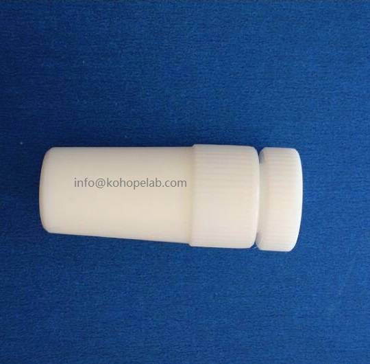 PTFE stopper  Lab PTFE stopper for flask