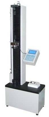 WDS-1 Electronic Universal Testing Machine with digital display