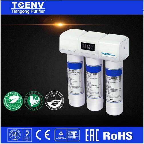 Water Treatment Tap Water Purifier with RO Reverse Osmosis