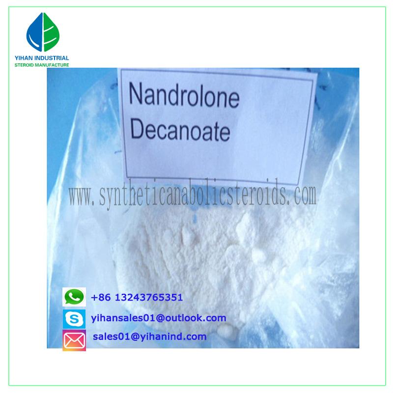 99% Steroids Hormone Powder Deca Durabolin Steroid Nandrolone Undecylate 862-89-5 Judy