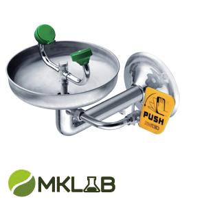 MKLB Guardian Equipment, Wall Mounted Eye Wash (MKL0359D)