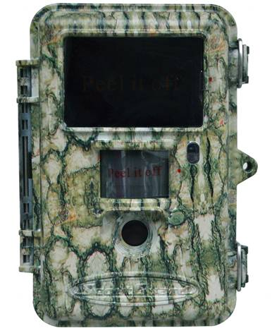 Super Long Range Hunting Trail Scouting Game Camera with 10MP Image, 720P HD Videos and 100ft with 6