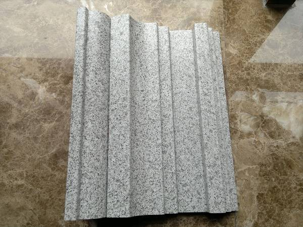 marble grain aluminum panel