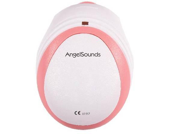 Angelsounds fetal doppler