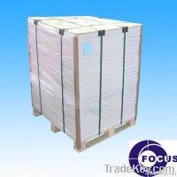 carbonless paper sheet/reel