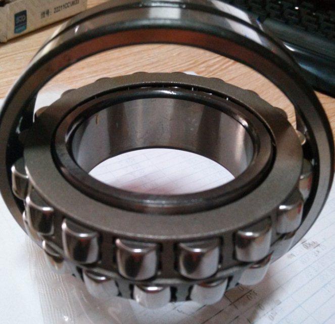 22210CC/W33 Spherical Roller Bearings