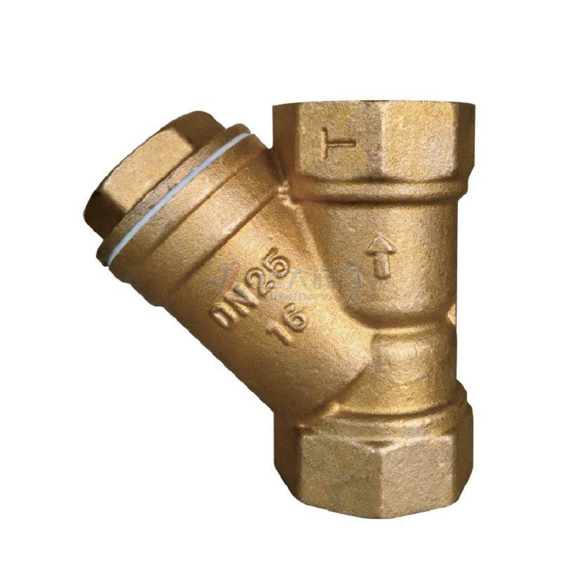 Wrought brass strainer - broad valveDIN Cast Iron Strainer valve China Gate Valve Suppliers