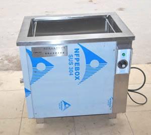 1200W Ultrasonic cleaner