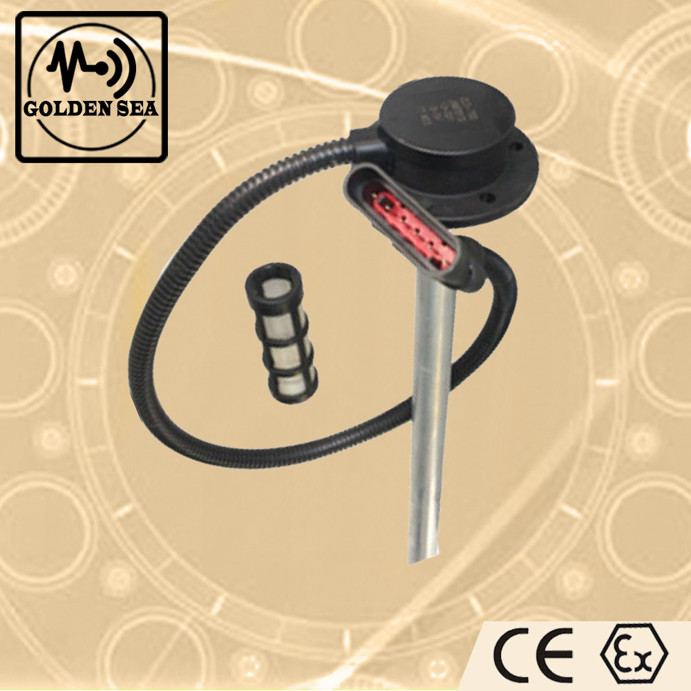 LPG Industry fuel level sensor rs232