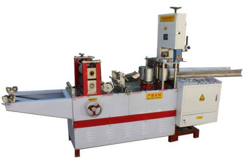 Folding Napkin Tissue Machine / Napkin Paper Machine / Paper Napkin  Machine, napkin paper printing