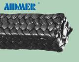 PTFE Graphite packing (with free oil)