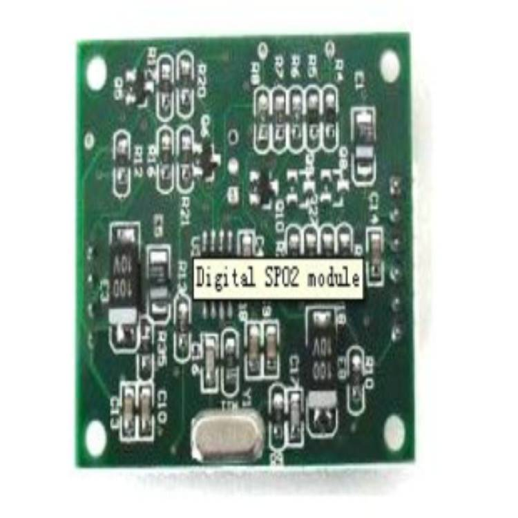 OEM digital spo2 module