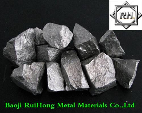 Molybdenum Aluminum Alloy