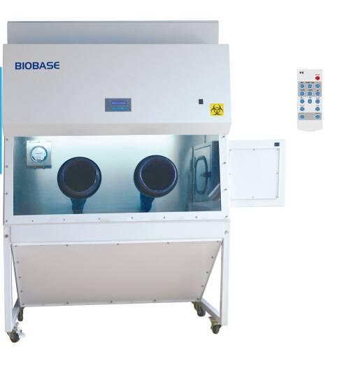 Class III Biological Safety Cabinet-BSC-1500IIIX
