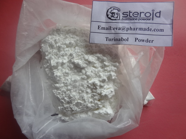 4-Chlorodehydromethyltestosterone oral turinabol 99% + Purity Steroid Super discreet shipping