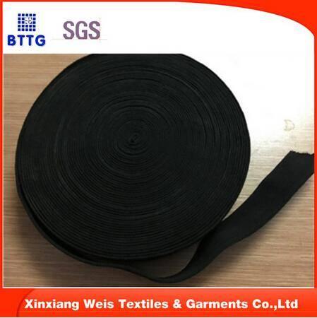 EN11612 elastic textile band fire retardant