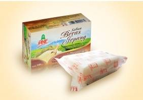 Ainie Transparent Beauty Soap Oryza Sativa