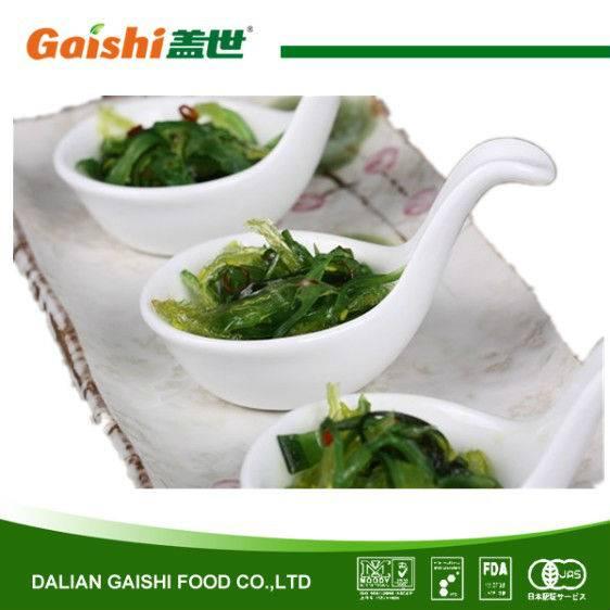 Frozen japan flavour easy meal seaweed salad 500g/1kg/ 2kg