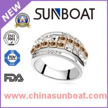 new fashionable enamel jewerly ring