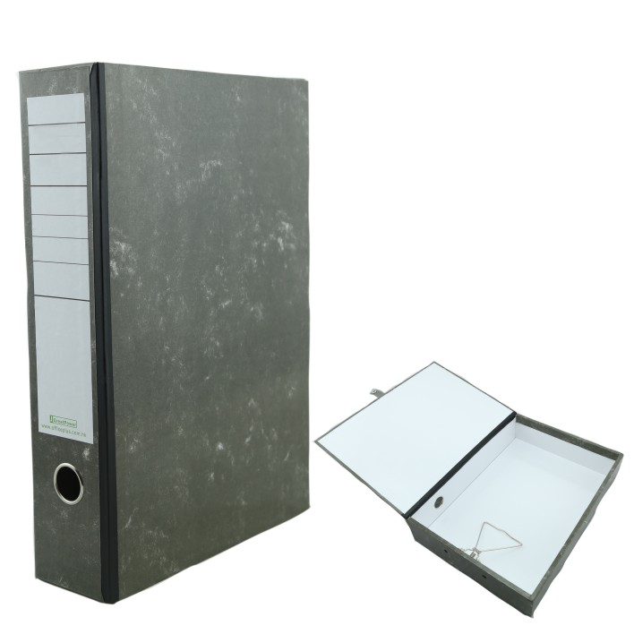 paper box file/stationery box file 10008