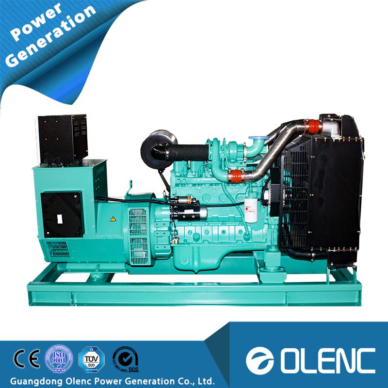 factory sales cummins power generation