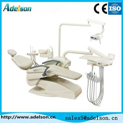 2016 New design Electricity dental chairs unit with reasonable price ADS-A1