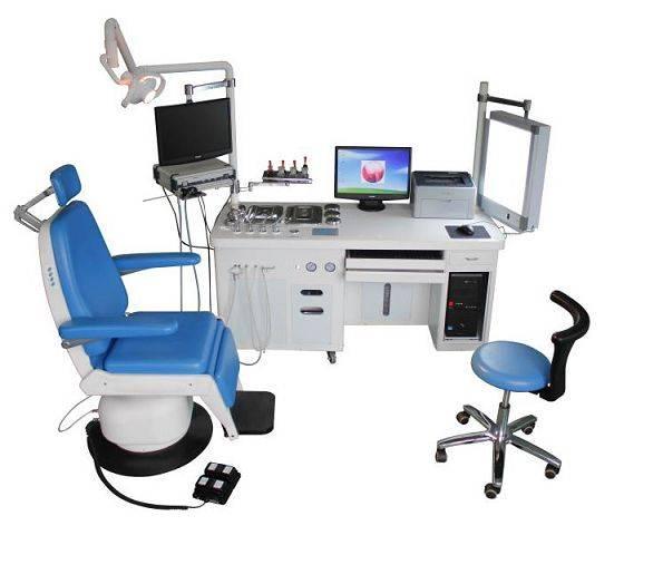 ENT Treating Desk