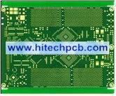 12 Multilayer printed circuit board