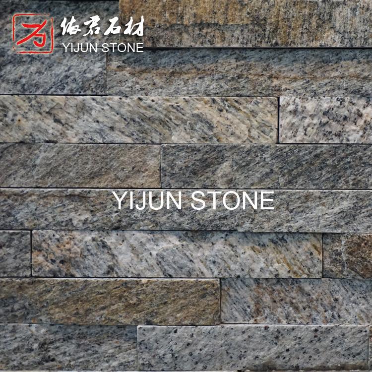 YIJUN STONE/ Natural Tiger skin stone/ Cultured stone/ wall stone